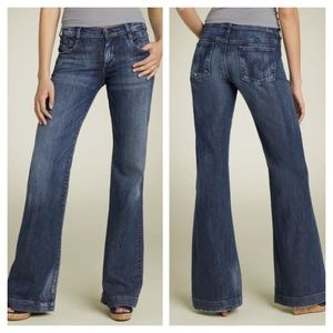 Citizens of Humanity Flared Trouser Jeans
